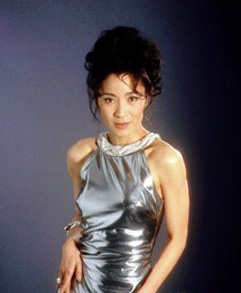 Wai Lin Played by: Michelle Yeoh