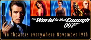 The World is Not Enough 1999 Trailer 1999