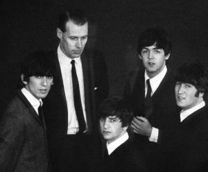 Live And Let Die   George Martin with the Beatles