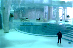 From Die Another Day  with Arla Plast  ICE