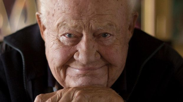 Clifton James, the Northwest native actor best known for